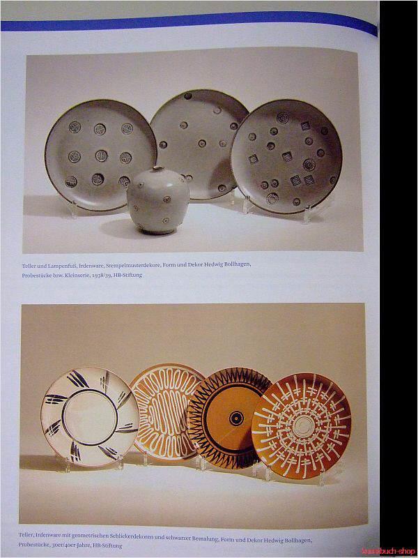 fachbuch hedwig bollhagen ein leben f r keramik neu und ovp wertvoll 9783936942859 ebay. Black Bedroom Furniture Sets. Home Design Ideas