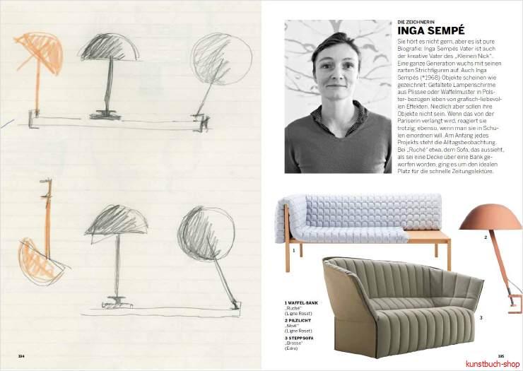 fachbuch sch ner wohnen das buch der designer die 175 besten designer klassiker ebay. Black Bedroom Furniture Sets. Home Design Ideas