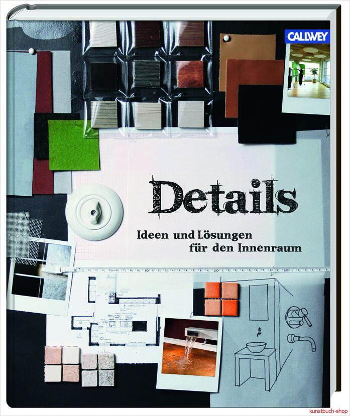 Kunstbuch ursula banz for Innenraumdesign studium