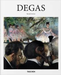 edgar degas 1834 1917 der meist mit der entstehung des impressionismus in paris mitte des 19 jahrhunderts in verbindung gebracht wird war tatschlich - Mitte Des Jahrhunderts Moderne Kunst