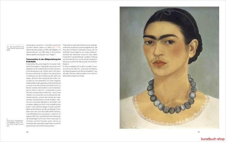 Fachbuch frida kahlo ein leben in der kunst reduziert for Reduziert leben