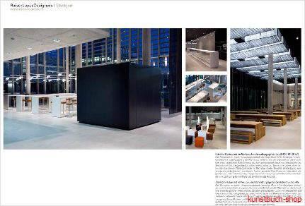 Innenarchitektur Vollmer Frankfurt kunstbuch shop de ursula banz
