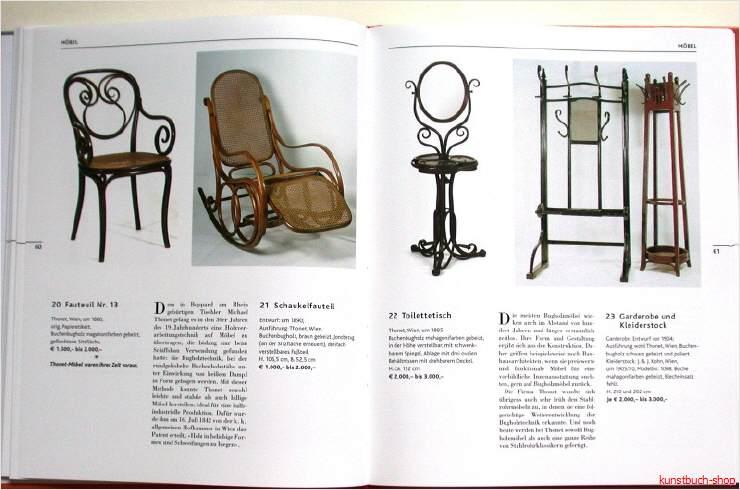 fachbuch jugendstil m bel glas keramik metalle lampen neu statt 24 80 ebay. Black Bedroom Furniture Sets. Home Design Ideas