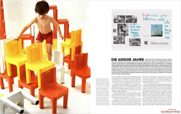 Fachbuch kartell the culture of plastics wohndesign for Wohndesign verlag