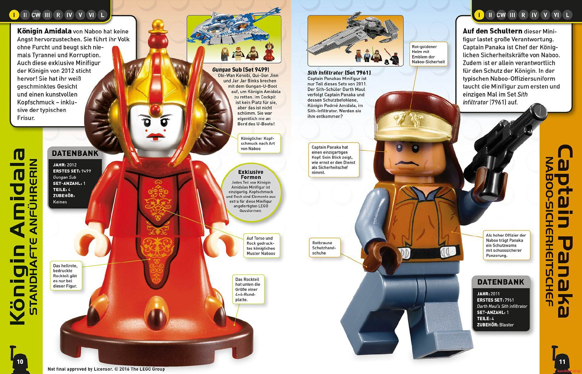 Lego Kopf für Mini Figur Neuware
