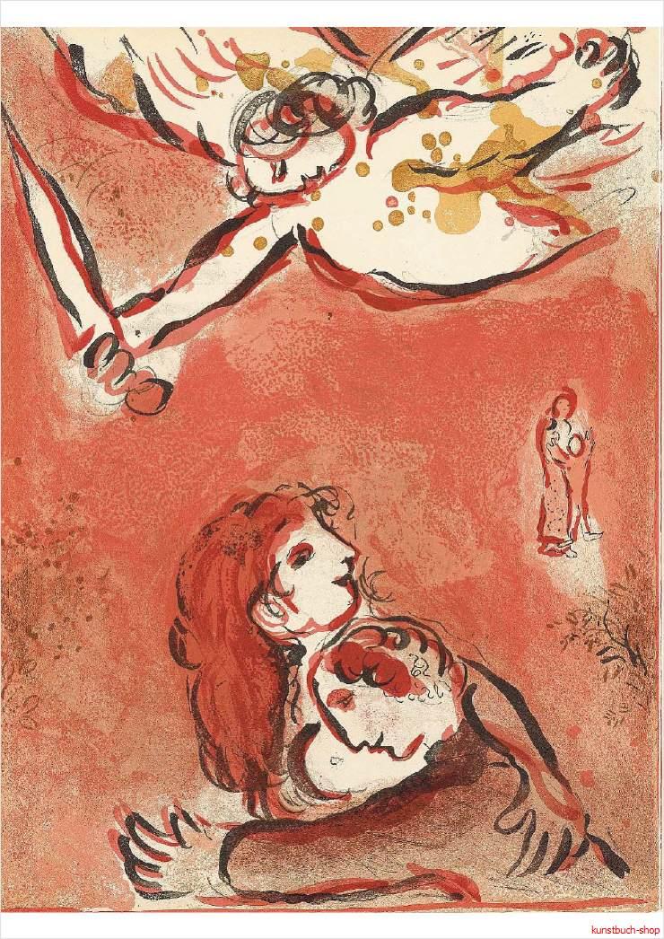 fachbuch marc chagall dessins pour la bible bilder f r die bibel statt 99 ebay. Black Bedroom Furniture Sets. Home Design Ideas