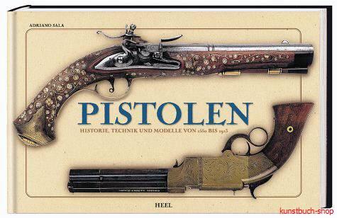 pistole erster weltkrieg