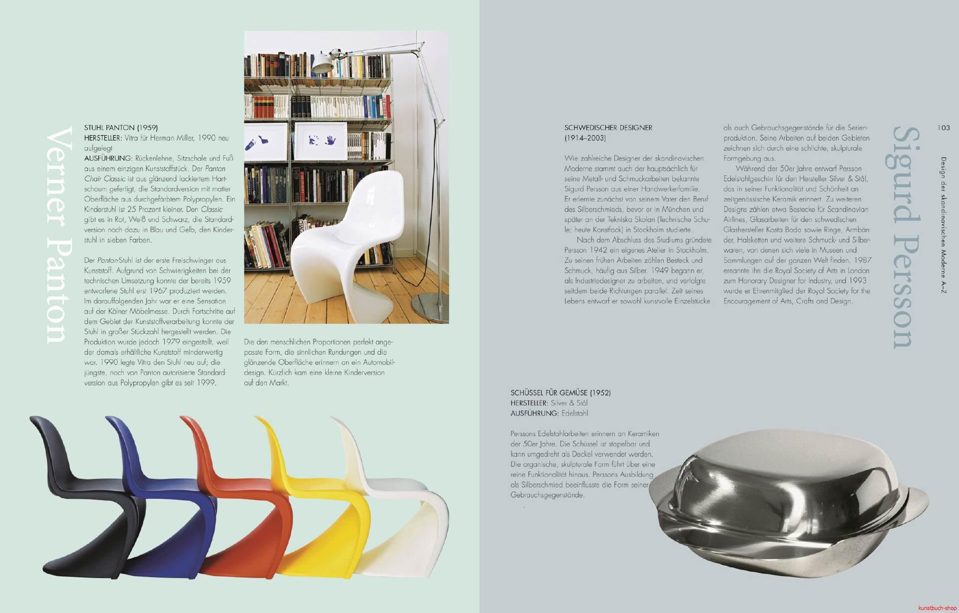 Kunstbuch Shop De Ursula Banz