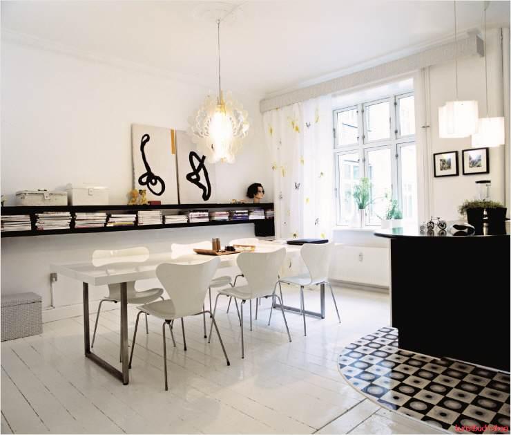 Wohndesign Skandinavien: Kunstbuch-shop.de